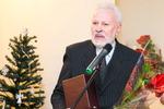 Nuotrauka. Lietuvos Nepriklausomybės Akto signataras Kęstutis Lapinskas