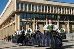 Nuotrauka. Paminėta Pasaulinė Žemės diena. Seimo kanceliarijos (aut. O. Posaškova) nuotr.