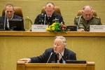 Nuotrauka. Laisvės gynėjų susitikimas. Seimo kanceliarijos (aut. O. Posaškova) nuotr.