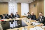 """Nuotrauka. """"Diskusija: """"Kainų politika Lietuvoje: ką turime keisti?"""""""