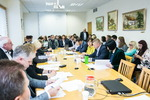 Nuotrauka. Seimo Švietimo ir mokslo <b>komiteto</b> <b>posėdis</b>