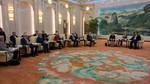 Nuotrauka. Seimo Pirmininkas Viktoras Pranckietis su darbo vizitu vieši Kinijos Liaudies Respublikoje.