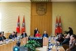 """Nuotrauka. Konferencija """"Idėja Lietuvai: sveikatos priežiūra be korupcijos"""". Seimo kanceliarijos (aut. O. Posaškova) nuotr."""